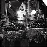 Chestnuts and Pretzels Prints by Evan Morris Cohen