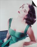 Elizabeth Taylor Prints