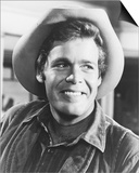 Doug McClure - The Virginian Prints