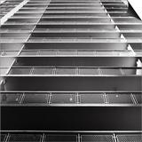 Balconies Print by Evan Morris Cohen