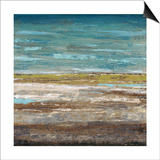 Abstract Sea 2 Prints by Dennis Dascher