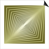 Modern Geometrics E Prints by  GI ArtLab
