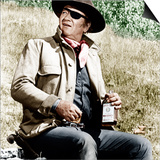 TRUE GRIT, John Wayne, 1969 Prints