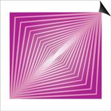 Modern Geometrics F Posters by  GI ArtLab