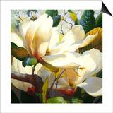 Fragrant Spring Prints by Elizabeth Horning
