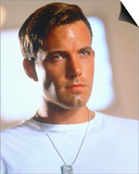 Ben Affleck - Pearl Harbor Prints