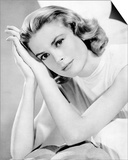 Grace Kelly Art