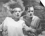 Elsa Lanchester - Bride of Frankenstein Posters