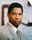Denzel Washington - The Pelican Brief Prints