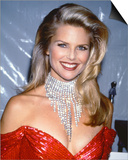 Christie Brinkley Prints