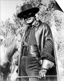 Guy Williams - Zorro Posters