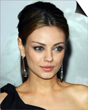 Mila Kunis Prints