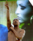 Ja Rule Prints