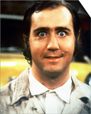 Andy Kaufman - Taxi Prints