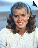 Elisabeth Shue - The Karate Kid Posters