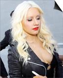 Christina Aguilera Prints