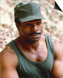 Carl Weathers - Predator Prints