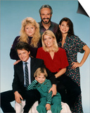 Family Ties Posters