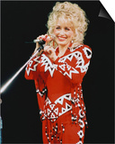 Dolly Parton Art