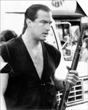 Steven Seagal - Above the Law Prints