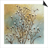 Fall Meadow IV Prints by J. Adams