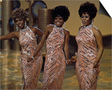 The Supremes Posters