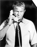 Steve McQueen - The Towering Inferno Posters