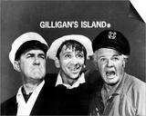 Gilligan's Island Art