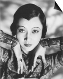 Anna May Wong Art