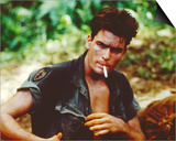Charlie Sheen - Platoon Prints