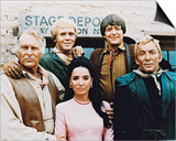 The High Chaparral Prints
