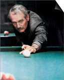 Paul Newman - The Color of Money Poster