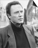 Christopher Walken Prints
