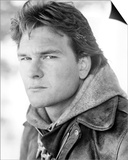 Patrick Swayze - Red Dawn Art