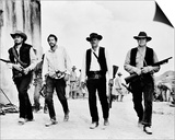 The Wild Bunch (1969) Art
