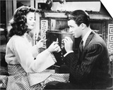 The Philadelphia Story (1940) Art