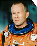 Bruce Willis - Armageddon Prints