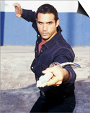 Adrian Paul - Highlander Print