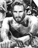Charlton Heston - Ben-Hur Posters