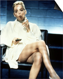 Sharon Stone, Basic Instinct (1992) Prints