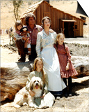 Little House on the Prairie Prints