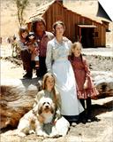 Little House on the Prairie Prints