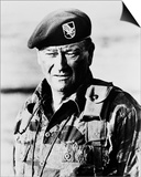 John Wayne, The Green Berets (1968) Posters