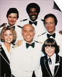 The Love Boat (1977) Print
