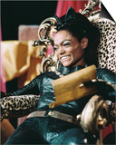 Eartha Kitt Posters