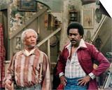 Sanford and Son Art