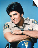 Erik Estrada - CHiPs Prints