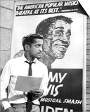 Sammy Davis Jr., The Patty Duke Show (1963) Poster