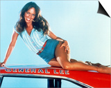 Catherine Bach - The Dukes of Hazzard Posters