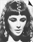 Elizabeth Taylor - Cleopatra Poster